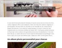 Screenshot instantpastel-photographe.com